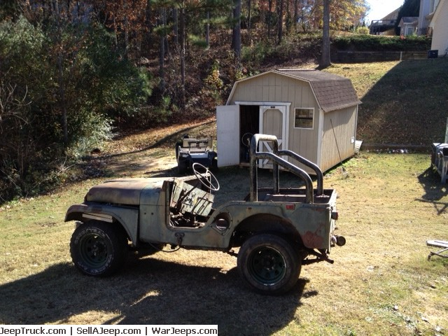 Jeeps For Sale In Ga >> image