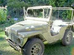mighty mite m 422 jeep. Black Bedroom Furniture Sets. Home Design Ideas