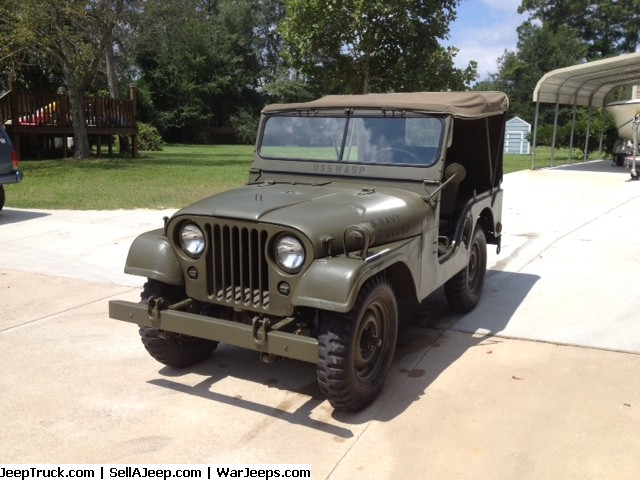 Military Jeeps For Sale Used Military Jeeps For Sale