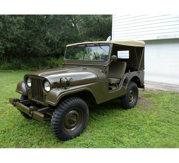 1964 M38A1